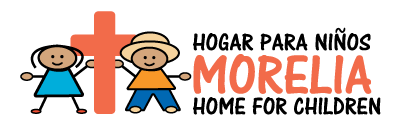 Morelia Home for Children Logo